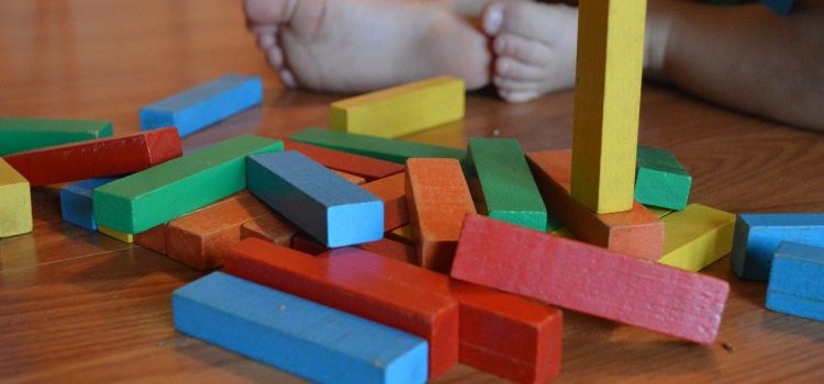 Quel jeu éducatif pour un enfant de 3 ans ?